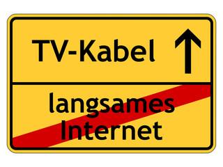 TV-Kabel