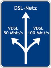 DSL-Netz