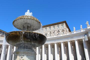 Rome / Le Vatican - Appartements pontificaux