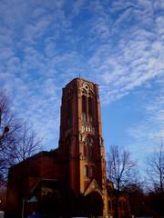 ベルリンの教会