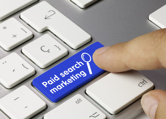 Paid search marketing 2