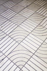 Tiles with curves