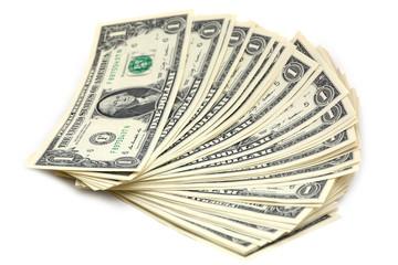 US- Dollar