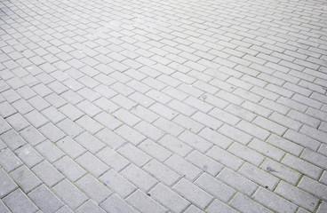 Tiles in urban land