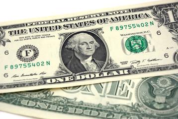 1 Dollar-Noten