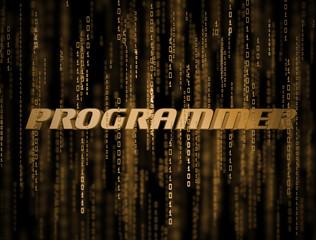 3D Programmer Matrix