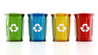 Recycle bins - 77009801