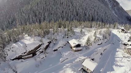Valmalenco - Località Carotte - winter - Part 3