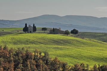 Panorama Toscano 1
