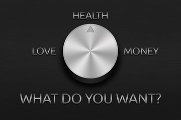 Desire management