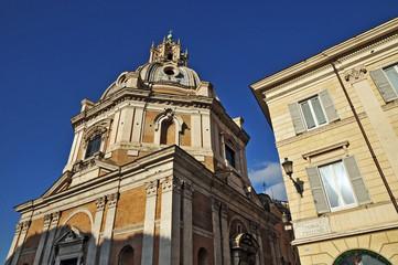 Roma  Santa Maria di Loreto
