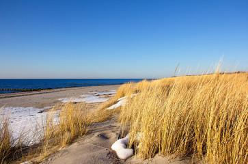 Küstenschutz in Norddeutschland