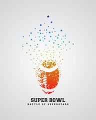 Super Bowl Battle of Superstars 1