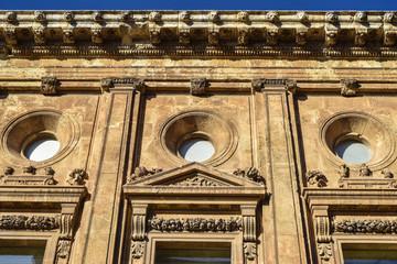 Palacio Carlos V 8