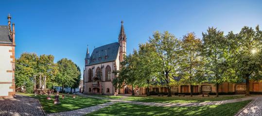 Katholische Pfarrkirche St. Valentinus (Kiedrich)