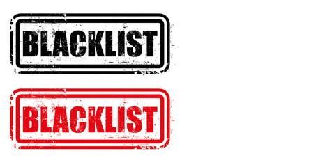 blacklist - liste noire