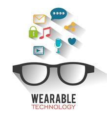 Technology design ,vector illustration.