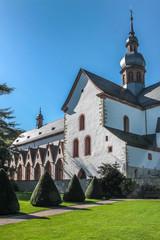 Zisterzienserkloster im  Rheingau