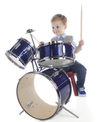 Littie Drummer Boy