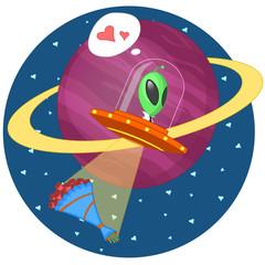 alien love
