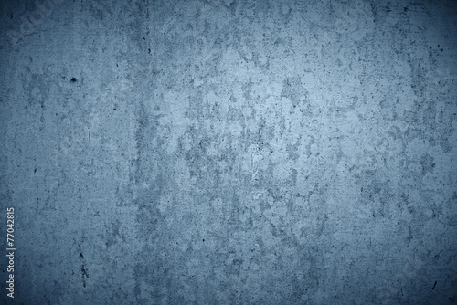Leinwanddruck Bild Grunge Concrete Material Background Texture Wall Concept