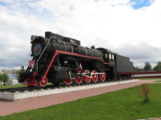 Бийский железнодорожный вокзал