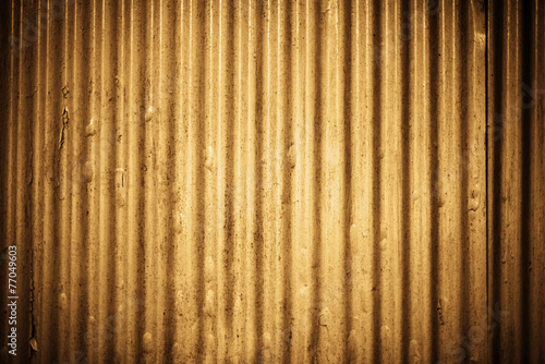 Foto op Plexiglas Wand Roof Pattern Material Background Texture Wall Concept