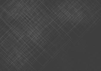 Dark tech vector texture background