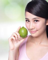 lemon is great for health