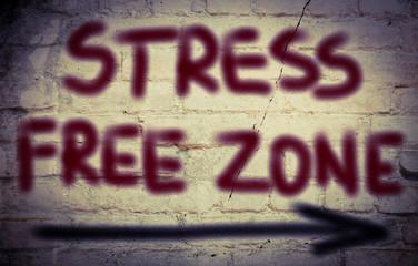 Stress Free Zone Concept