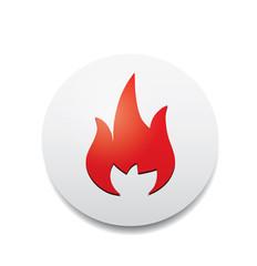 Symbol of fire.