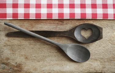 Kochen mit Herz