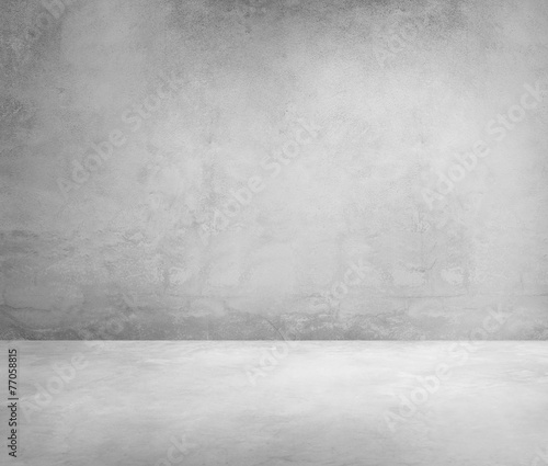 Grunge Concrete Material Background Texture Wall Concept - 77058815