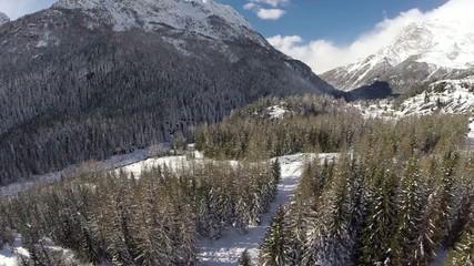 Valmalenco - Località Carotte - winter - Part 7