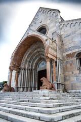 Ancona Il Duomo -S. Ciriaco