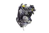 Car engine isolated on white background - 77065460