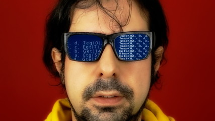 Hypnotech glasses source code