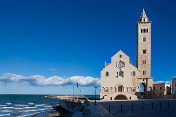 Cattedrale Trani San Nicola