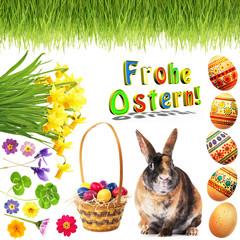 Easter potpourri.