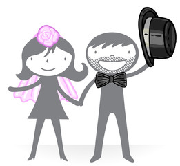 Amour - Mariés