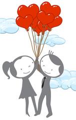 Amour - Ensemble