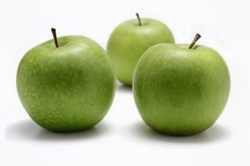 Mele Granny Smith- Granny Smith apples