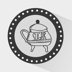sugar container design