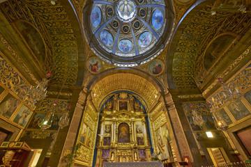 Monasterio de Lluc. Mallorca.
