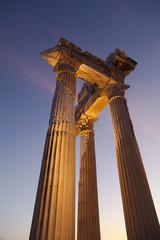 Apollon Temple