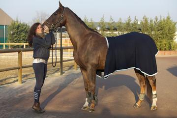 Amico cavallo 12