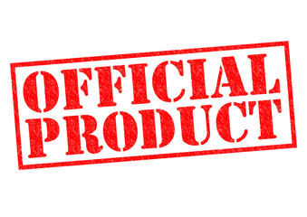 OFFICIAL PRODUCT