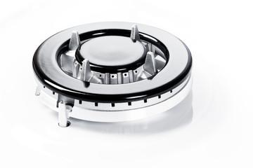 Turbo-burner kitchen stove