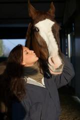 Amico cavallo 1