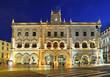 gare de Rossio Lisbonne Portugal - 77086896